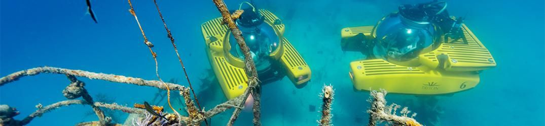 Triton Submarines LLC