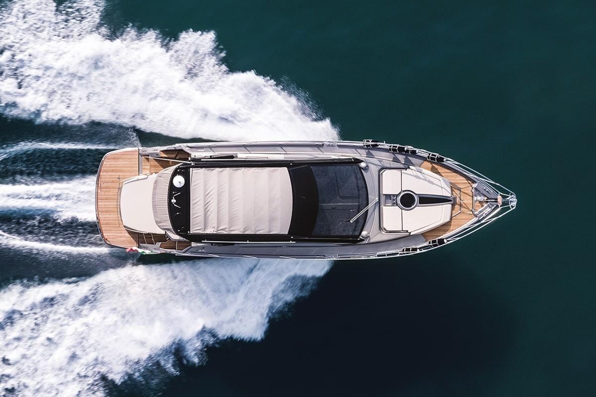 Cranchi Yachts Gulf