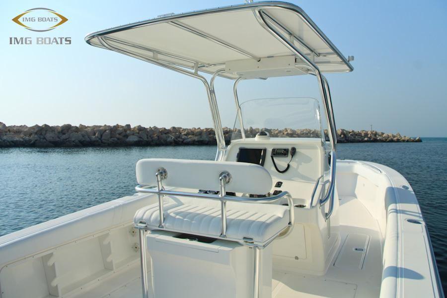 IMG Boats LLC