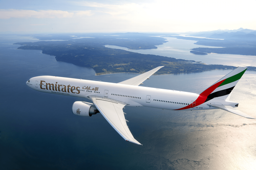 Emirates resumes passenger flights to 29 destinations, including connections between UK and Australia