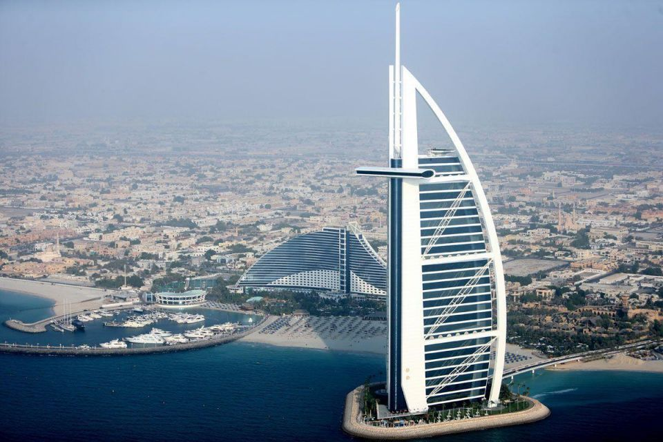 Dubai hotels see occupancy hit 80 percent as tourism ramps up