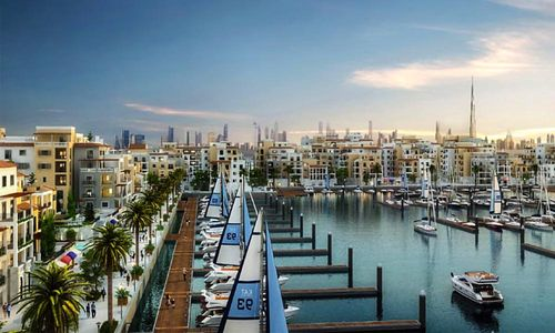 Meraas to become part of Dubai Holding