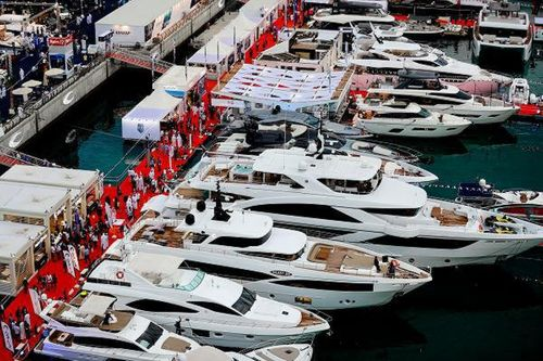 Gulf Craft sells five yachts worth AED85m at DIBS