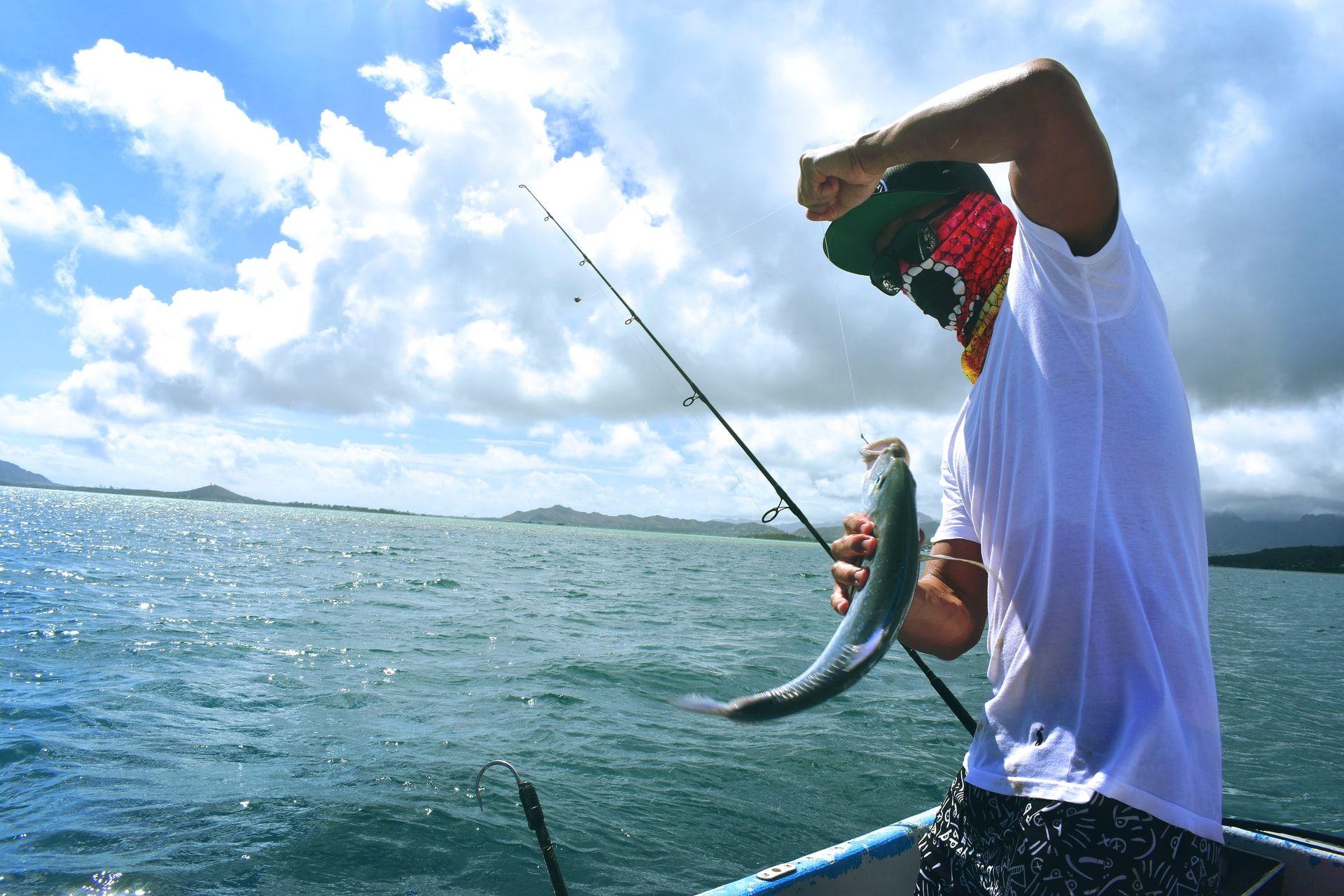 Dubai Fishing Championship 2021