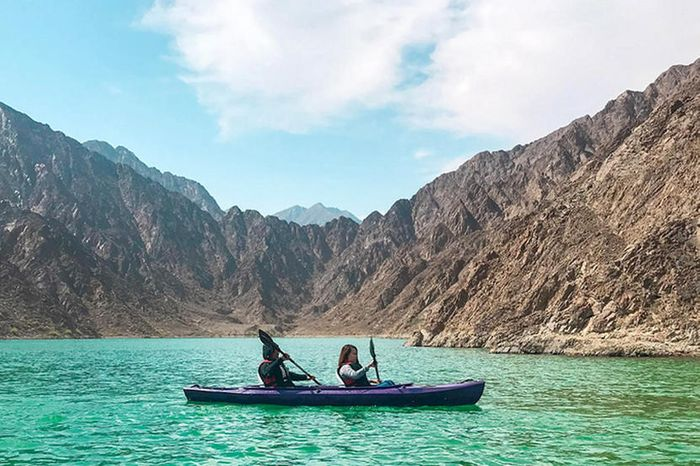 Dubai Sports Council announces new sporting events in Hatta