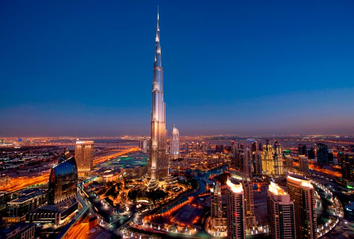 Dubai's private sector keeps up recovery momentum