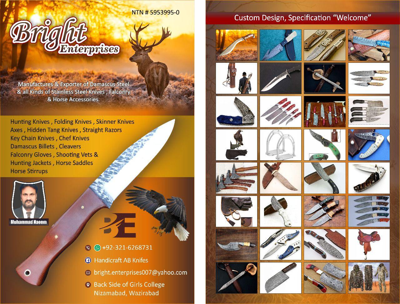 Bright Enterprises
