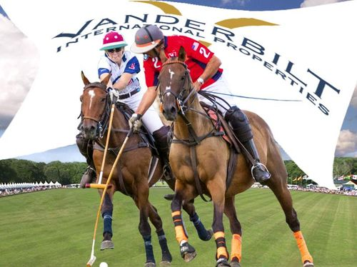 Newport Polo to host Vanderbilt Cup on July 11