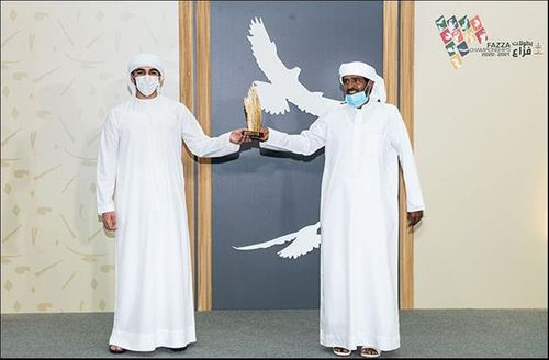 258 Top-Flight Falcons Compete at Al Noukhba (Elite) Super Finals in Dubai