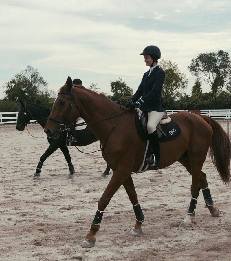Equestrian Club looks to continue success