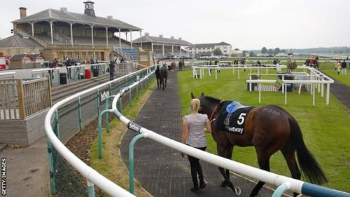 Horse refused entry at Doncaster under coronavirus protocols