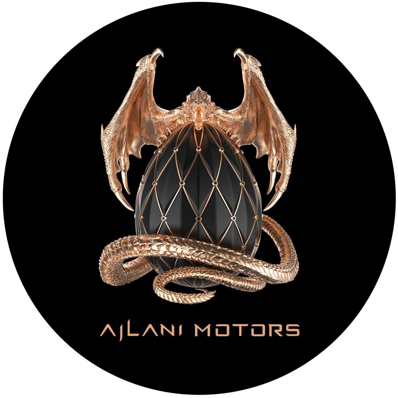 AJLANI MOTORS