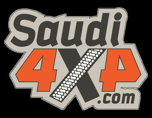 Saudi 4x4