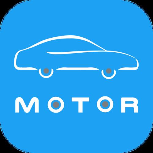 The Motor App