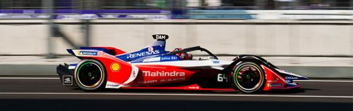 Mahindra Racing and Green Hills Software Announce Multi-Year Partnership