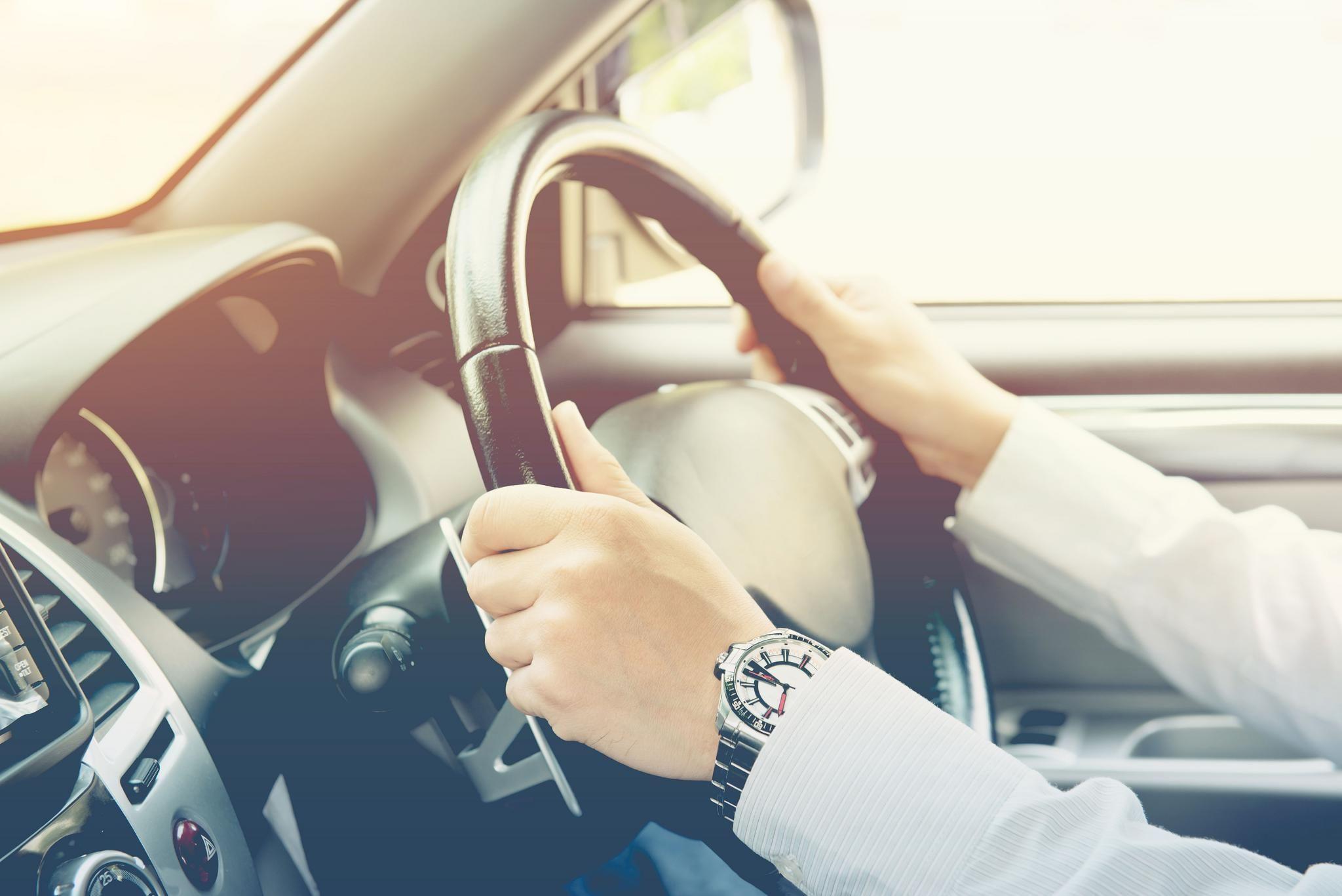 Test Drive Fiesta