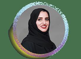H.E. Dr Aisha Bint Butti Bin Bishr
