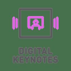 Digital Keynotes