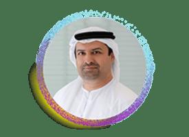 Dr. Marwan Al Zarouni