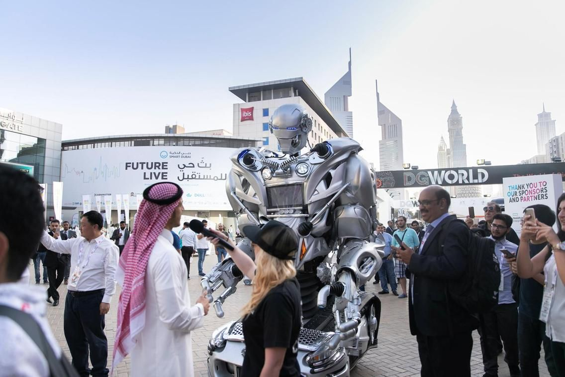 GITEX 2020 set to welcome visitors with strict Covid-19 safety rules