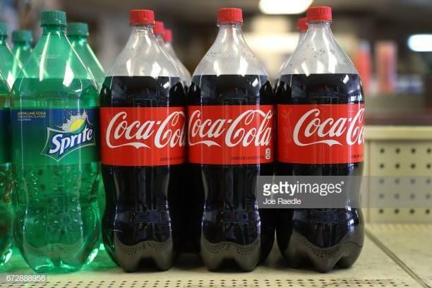 Coca Cola Using Blockchain Technology $21Billion per year network
