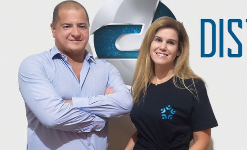 Distichain: UAE start-up inks deals to expand online B2B marketplaces into the US, Australia
