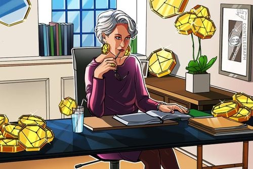 The Number of Women in Crypto and Blockchain Is Skyrocketing in 2020