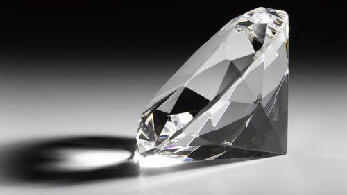Miner of Biggest Diamonds Buys Blockchain Firm