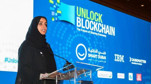 Smart Dubai close to rolling out 20 blockchain-based services