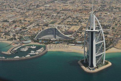 Dubai: The World's First Blockchain Government