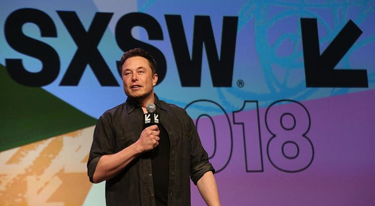 SXSW embraces today's tough topics: #MeToo, fake news, and more