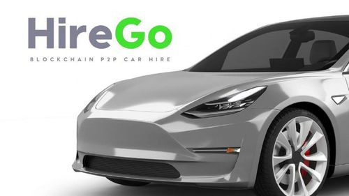 HireGo – Revolutionizing the Car Rental Market with Blockchain Technology
