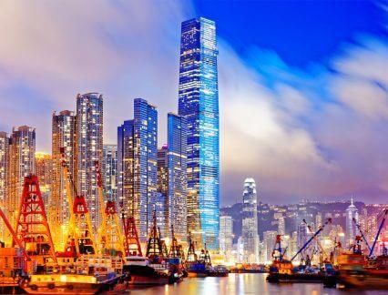 Blockchain Gets its Claws into Hong Kong's Fintech Scene