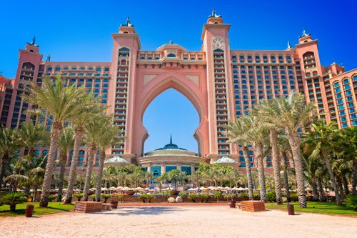 Dubai hotel rolls out blockchain-based guest payment solution