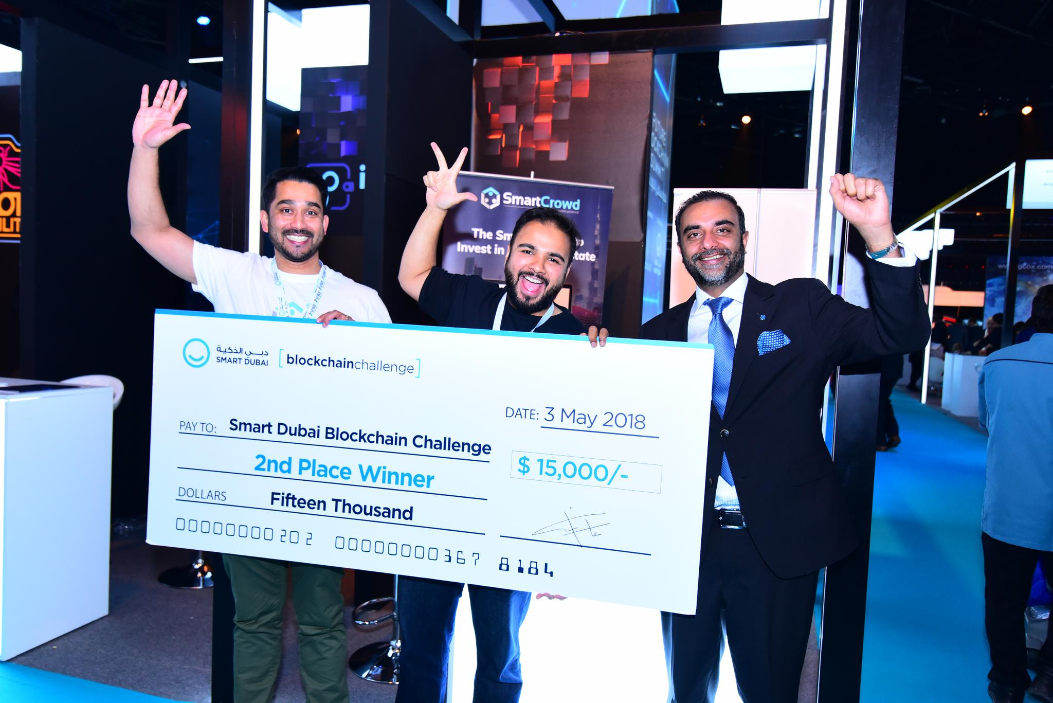 Smart crowd completes first regulated crowdfunded real estate transaction in MENA