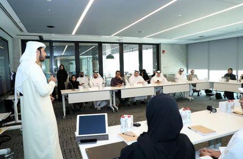 Smart Dubai Showcases Progress on Dubai Blockchain Use Cases