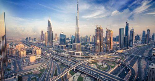 Dubai Govt Upgrades Payment Portal DubaiPay with Blockchain technology