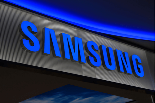 Samsung to Leverage Blockchain for Shipping Processes