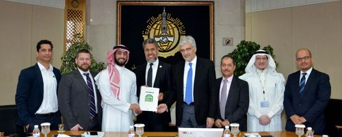 SettleMint to create Sharia compliant financial products for the Islamic Development Bank member countries.