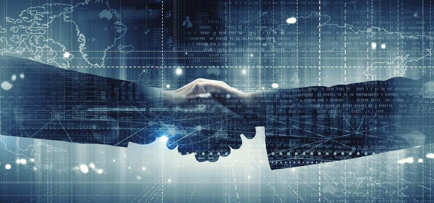 Singapore and Dubai strengthen fintech ties, to collaborate on blockchain and big data