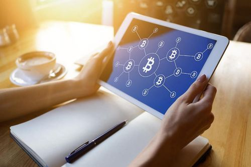 The Future Of Blockchain.....10 Predictions From Tech Experts