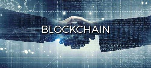 What is blockchain, and why do the UAE and Saudi Arabia want to use it?