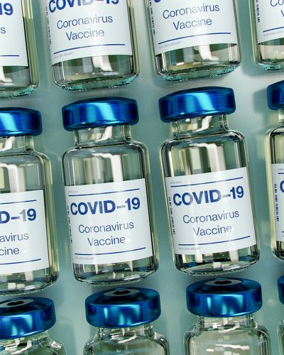 Blockchain tech vs. COVID-19: How hospitals are using blockchain in the vaccine rollout