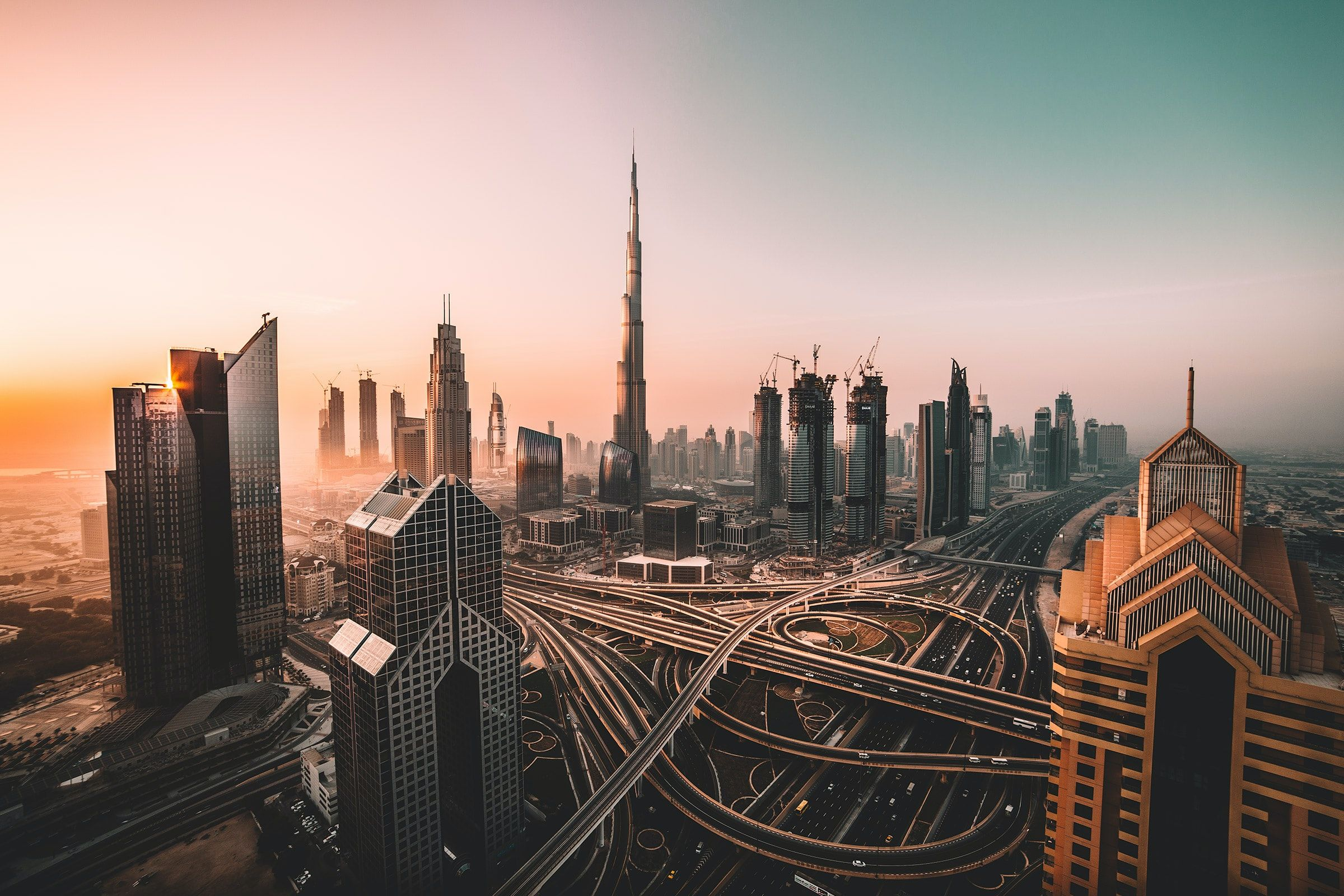 Blockchain Toolkit Developed By WEF Has The Imprints Of Dubai And The UAE