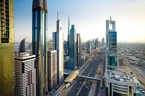 Dubai Land Department becomes world's first government entity to conduct all transactions through Blockchain network