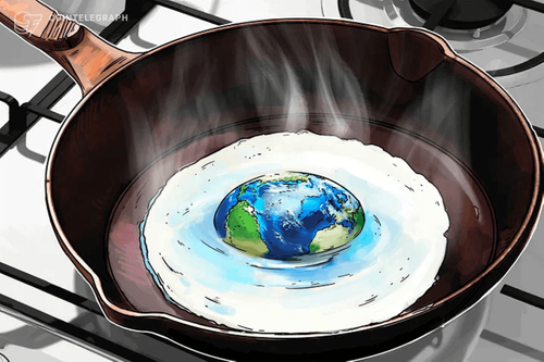 Earth Day 2020: Industries Turn to Blockchain to Track Carbon Emissions