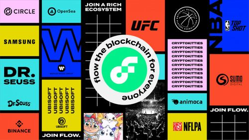 Why Top Global Brands Like the NBA and UFC Choose Dapper Labs' Flow Blockchain