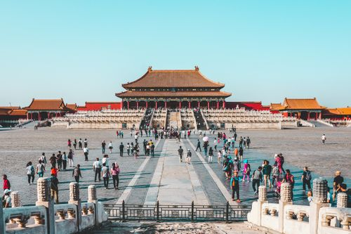 Blockchain Gets First Mention in China's 5-Year Policy Plan