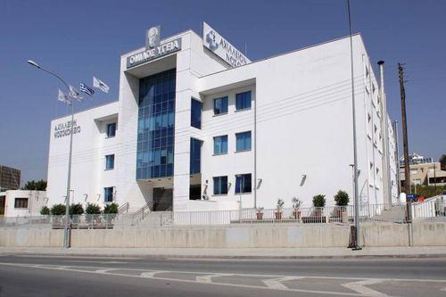 Mediterranean Hospital adopts Cyprus-made blockchain