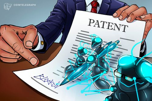 US Postal Service Files Blockchain Voting Patent